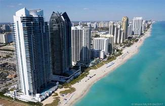 17001 Collins Ave, SUNNY ISLES BEACH, FL 33160